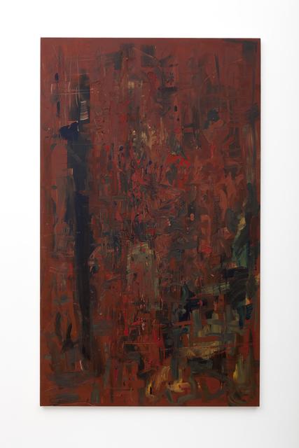 , 'Untitled,' 1986, Meliksetian | Briggs