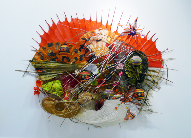 Judy Pfaff, 'Enter the Dragon', 2012, Bruno David Gallery & Bruno David Projects