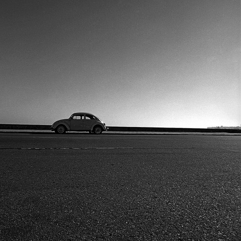 , 'Volkswagen,' 1997, Galeria Raquel Arnaud