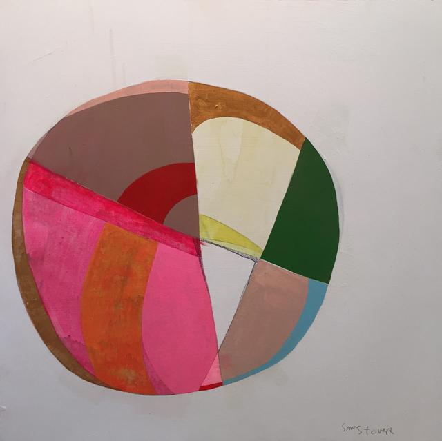 , 'Summer Wheel 31,' 2018, M.A. Doran Gallery