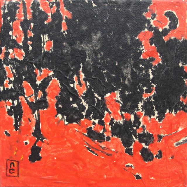 , 'Forest 3,' 2014, Art Vietnam Gallery