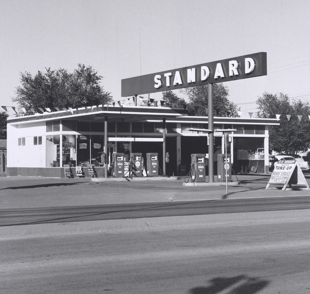 ed ruscha on 60 years in the american west