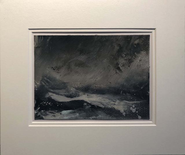 Janette Kerr, 'Shetland 2018', 2018, Cadogan Contemporary