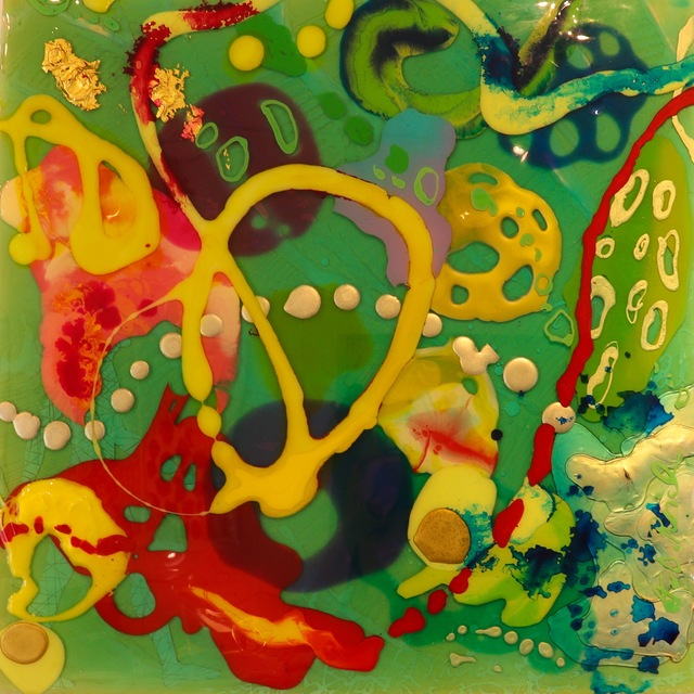 , 'Laguna ,' 2013, 530 Burns Gallery