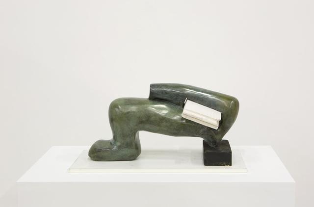 , 'Overlapping figures,' 2011, KÖNIG GALERIE