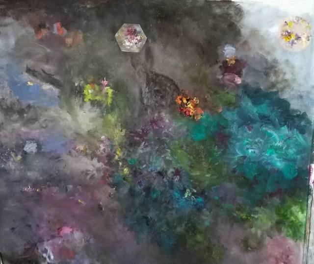 , 'Rabbit's Song,' 2016, Drina Gallery