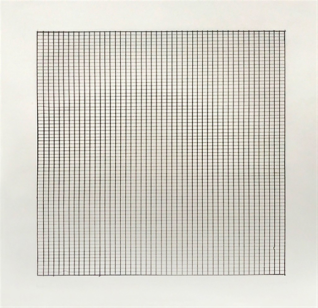 , 'Untitled I Lithograph on Vellum (from Stedelijk Museum),' 1990, Alpha 137 Gallery