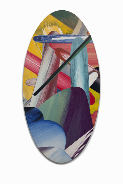 , '1972-6-Revised 73,' 1973, Simone DeSousa Gallery