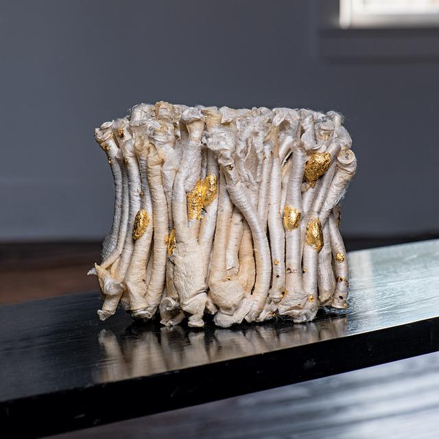 , 'Fungus Three,' 2018, browngrotta arts