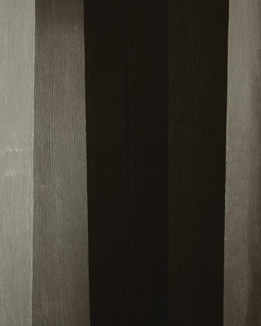 , 'Ditch,' 2014, Cecilia Hillström Gallery