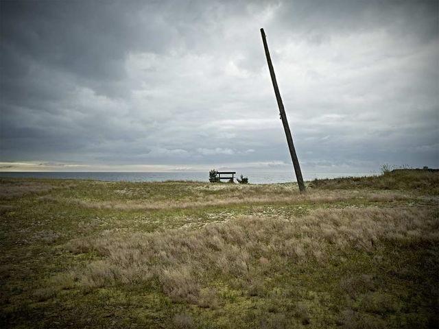 , 'Scotland Furuboda,' 2013, K + Y Gallery