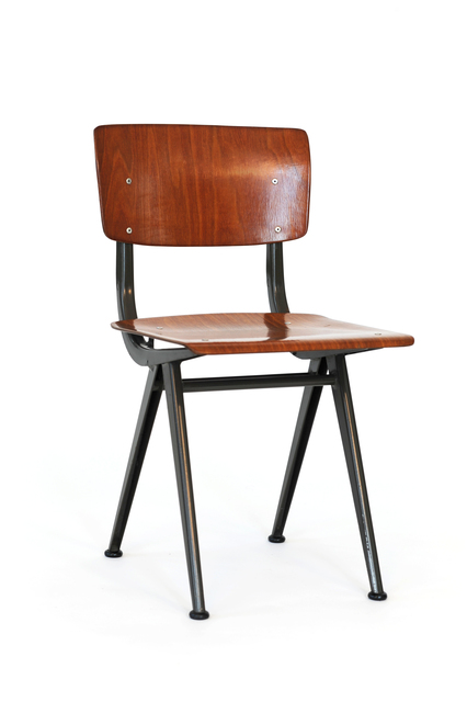 , 'Result Chair,' ca. 1960, kinder MODERN