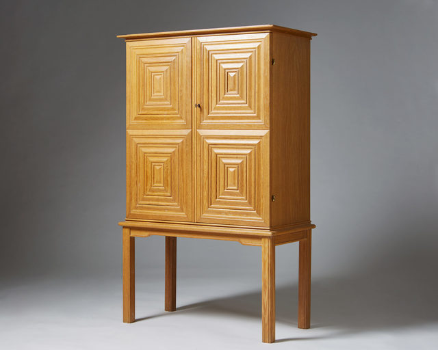 , 'Cabinet,' 1940-1949, Modernity