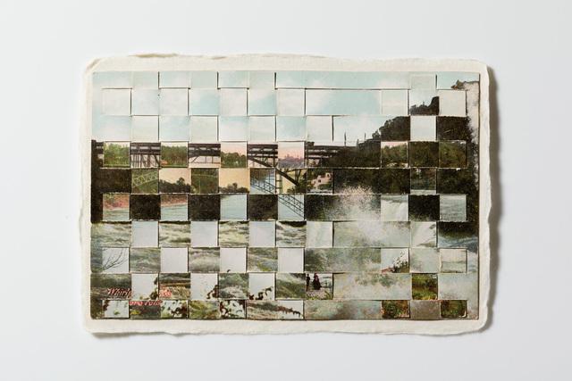 Carole P. Kunstadt, 'Niagara III', 2012, KLOMPCHING GALLERY