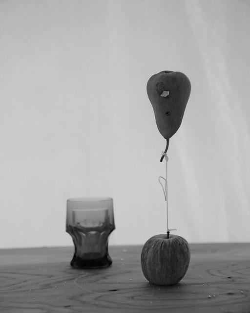 , 'Pera Manzana,' 2015, CURRO