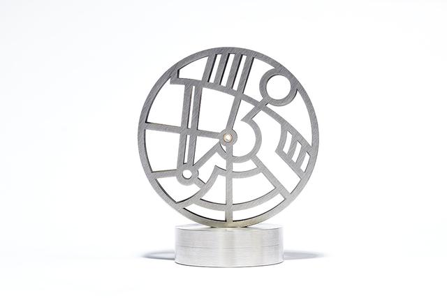 Wendy Ramshaw, 'Eight Degree Rotation', 1999, Cass Sculpture Foundation