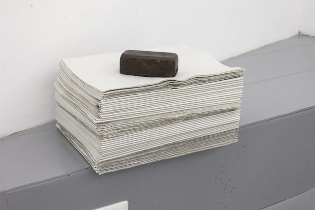 , 'Untitled,' 2010, Martin van Zomeren