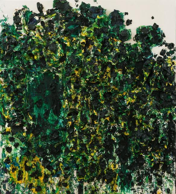, '石濤和尚,' 2018, Tang Contemporary Art