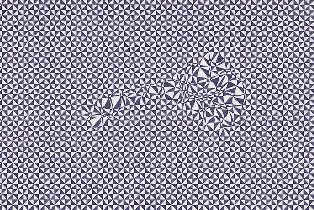 Giulia Ricci, 'Order/Disruption 39', 2011, The Drawing Works