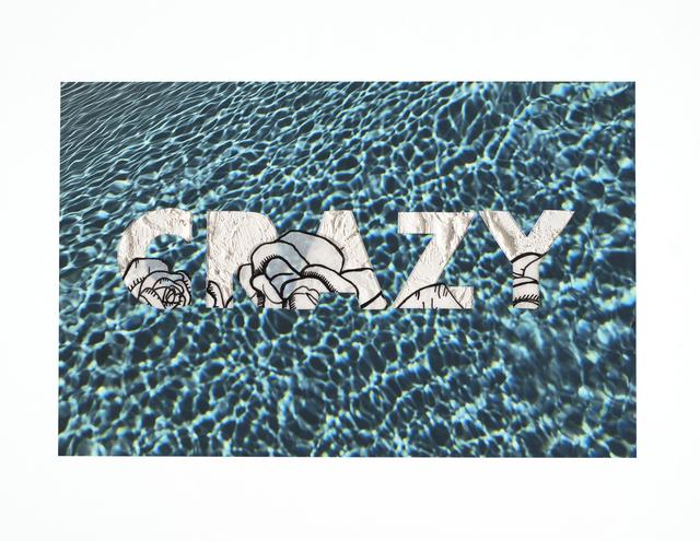, 'Crazy (Ryman),' 2019, Garis & Hahn