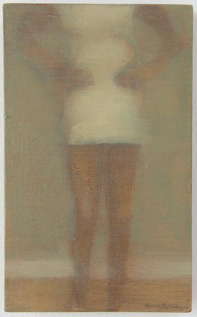 , '04:42,' 2013, Hosfelt Gallery