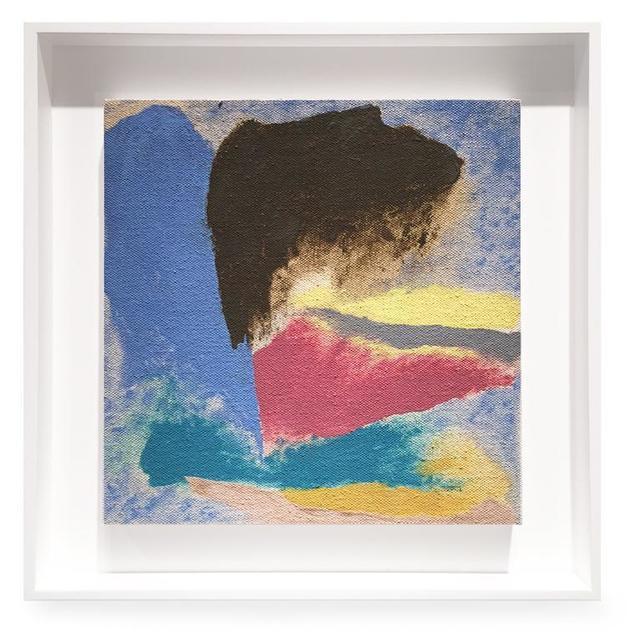 , 'Minerva,' 1982, Leslie Feely