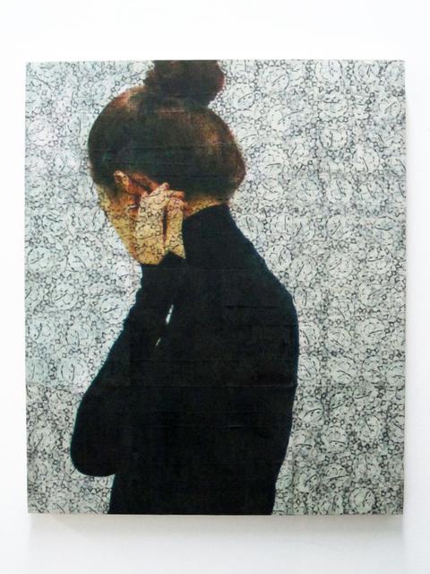 , 'Mohr Portrait 8,' 2016, Advocartsy