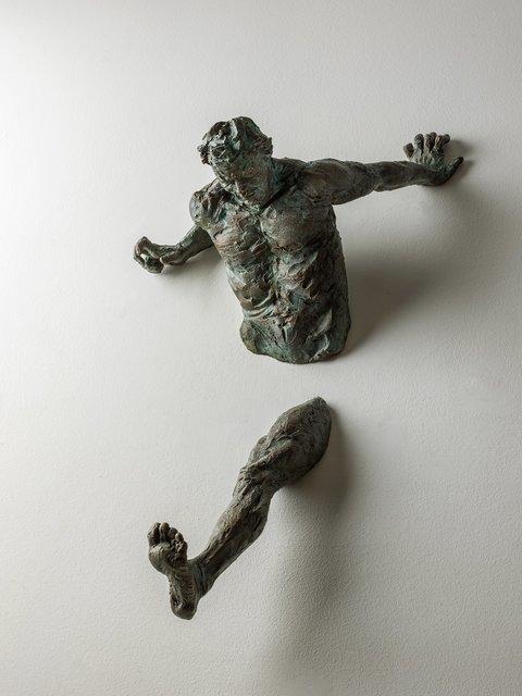 , 'Crisis,' 2016, Massey Klein Gallery
