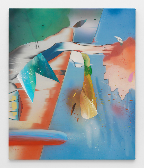 , 'Untitled,' 2016, ZieherSmith