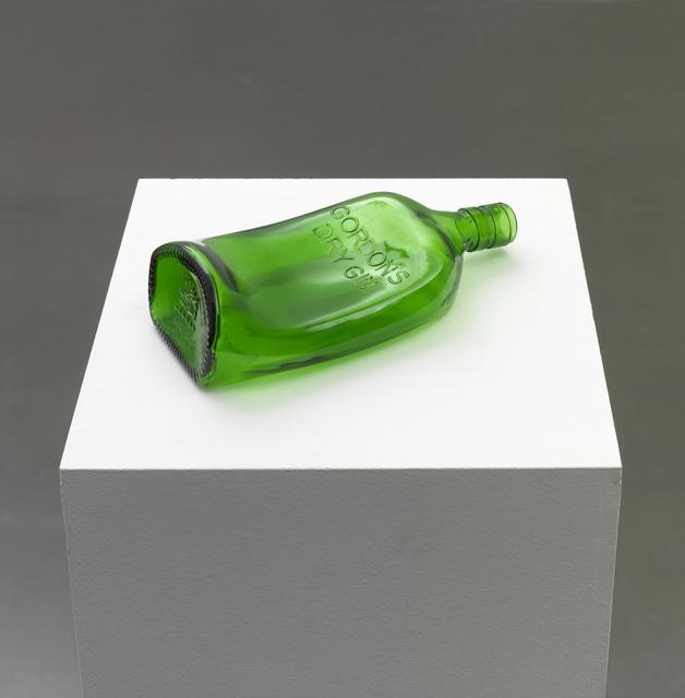 , 'Reclining Drunk,' 1973, Sies + Höke