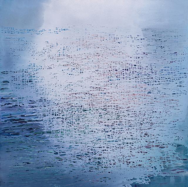 , 'Ganga 13,' 2018, Frestonian Gallery