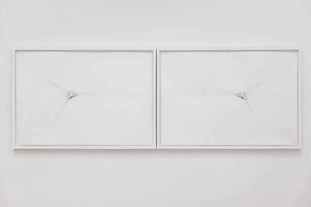 , 'City 4,' 2015, Galerie Kandlhofer