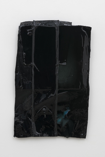 , 'Oleum,' 2019, David Kordansky Gallery