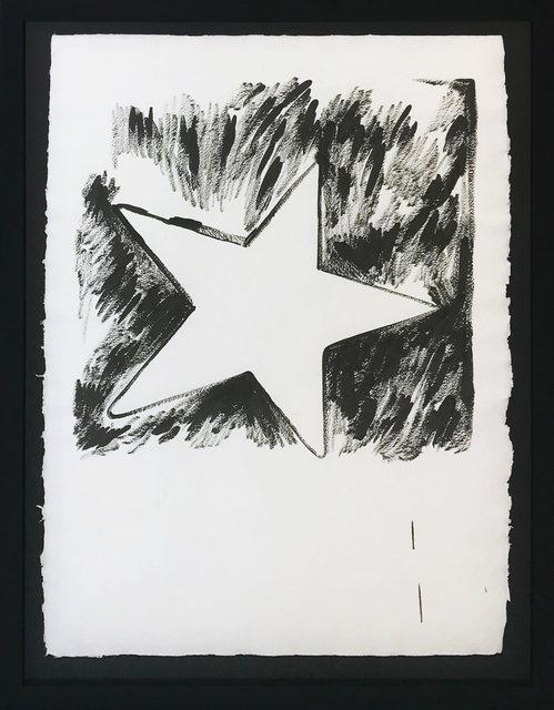 Andy Warhol, 'UNTITLED (STAR)', 1981, Gallery Art