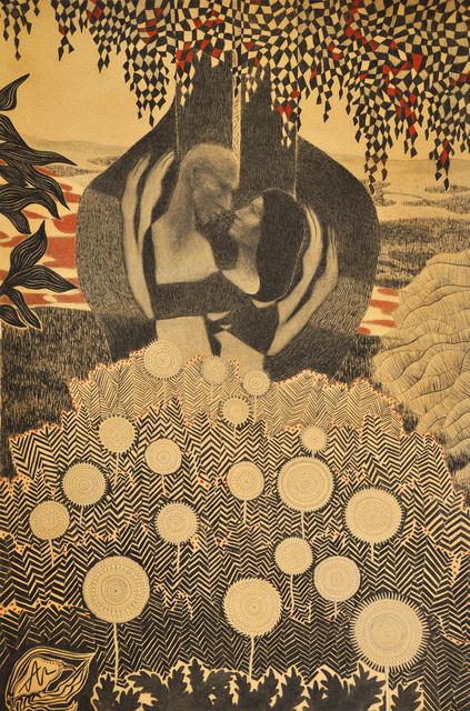 , 'Beautiful Beautiful,' 2014, Candida Stevens