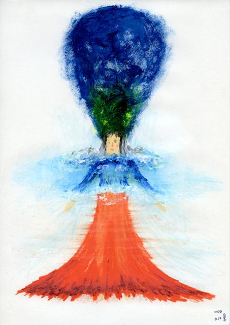 Keiji Izumi, 'Untitled', 2008, Japigozzi Collection