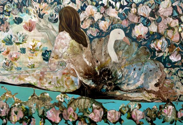 Florence Dussuyer, 'Parce que tu me ressembles', 2019, Galerie Bayart