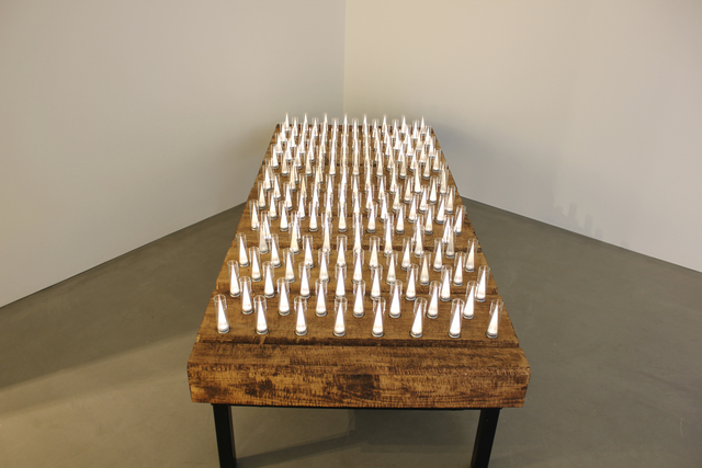 , 'Restless Fakir,' 2015, Lisa Sette Gallery