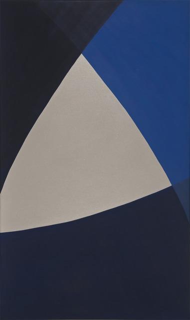 , 'Huir,' 2013, Hache Gallery