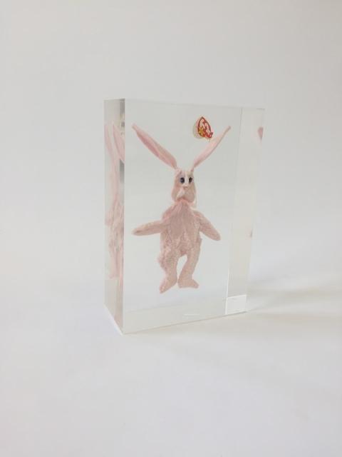 , 'Bunny,' 2017, Parlor Gallery