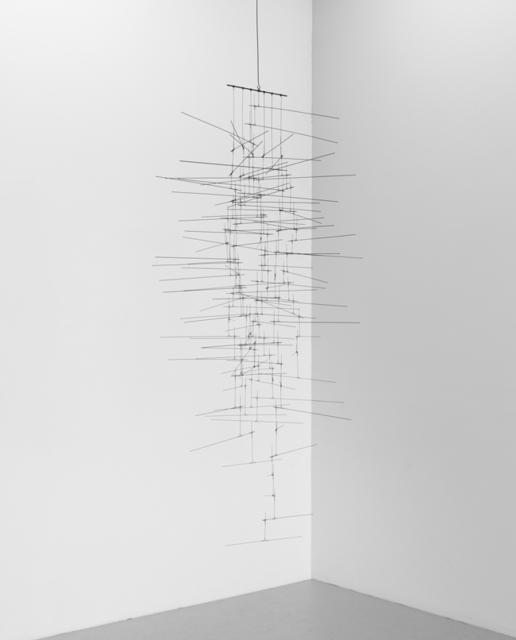 , 'Construction 22:07,' , Mario Mauroner Contemporary Art Salzburg-Vienna