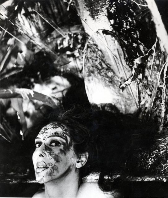 , 'Eye Body #18,' 1963/1985, Galerie Lelong & Co.