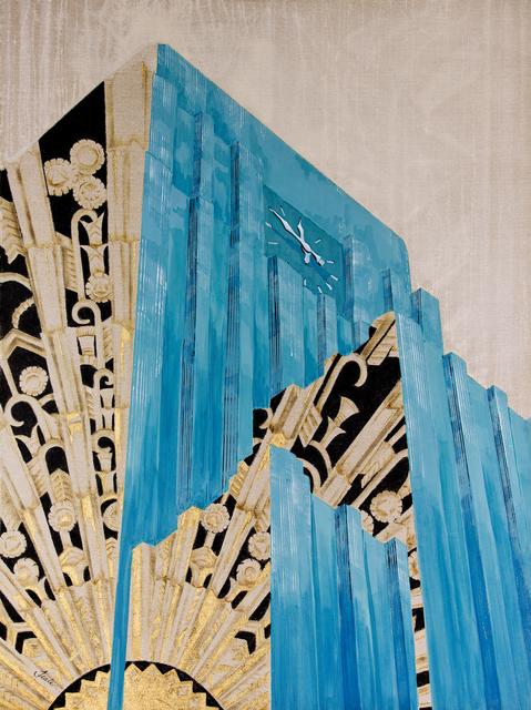 Teale Hatheway, 'The Eastern', 2012, Castelli Art Space