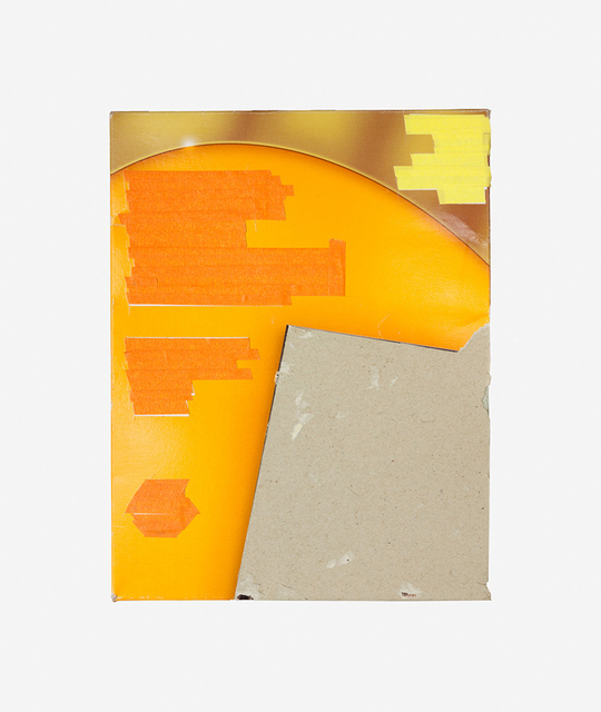 , 'Standard Size #7791,' 2014, Elizabeth Houston Gallery