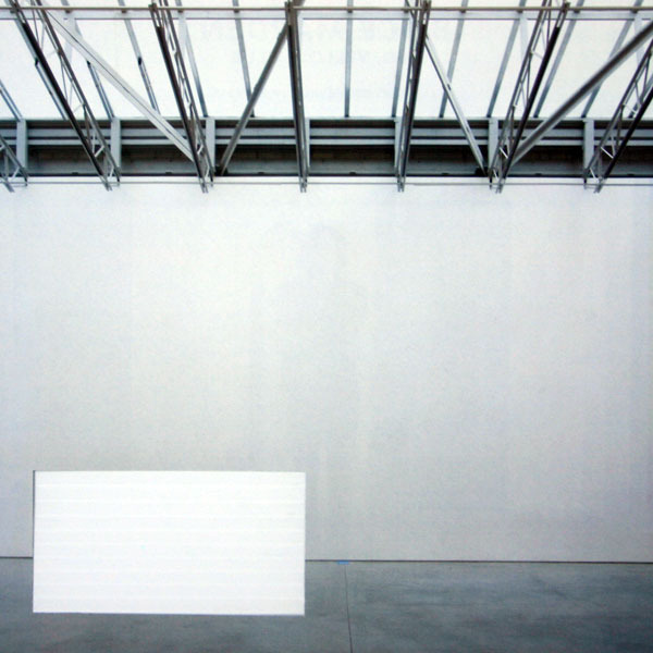 , 'Untitled,' 2013, Division Gallery