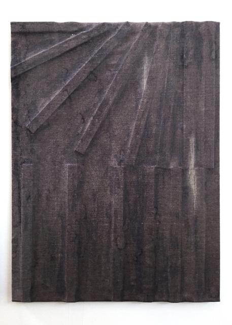 , 'Norfolk Road (South Street Crawl),' 2014, Galleri Jacob Bjørn