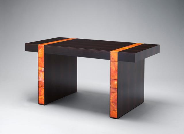 , 'Desk 'Descartes',' 2014, David Gill Gallery