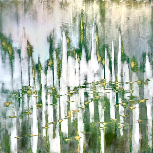 , 'Illusions I,' , JoAnne Artman Gallery