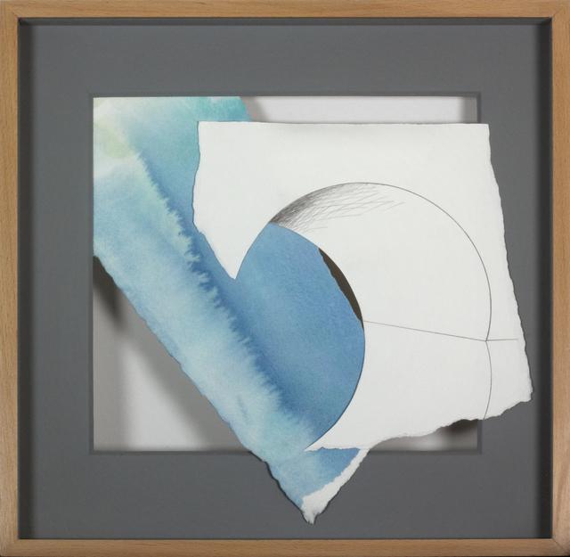 , 'Fragment Esk,' 2015, Bernard Jacobson Gallery