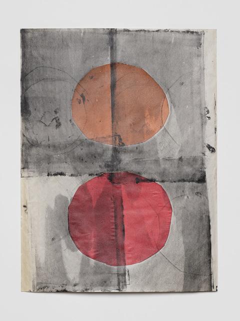 , 'New York Hotel Room Series 4,' 2012, Galerie Allen